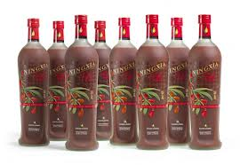 new ningxia red 3