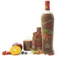 new ningxia red 6